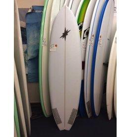 Starr Surfboards Starr Q5 6'8 Short board Surfboard