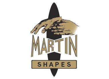 Martin Surfboards