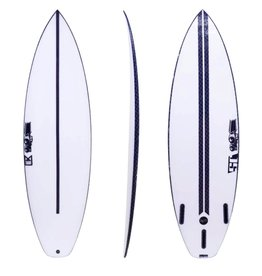 "JS Industries JS Monsta Box HyFi 6'3"" x 20 1/2"" x 2 11/16"" 36.4 Litres FCS II  Short Board Surfboard"