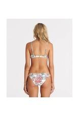 Billabong Billabong Pixi Petal Tropic Bikini Bottom Womens