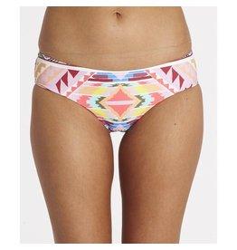 Billabong Billabong Tribe Time Hawaii Bikini Bottom Womens