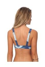 Rip Curl Ripcurl Westwind Halter Bikini Top Womens