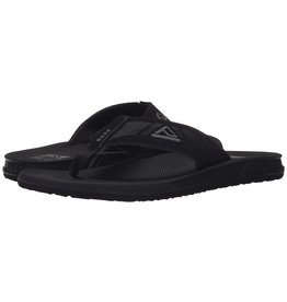 Reef Reef Phantoms Black Mens Sandal