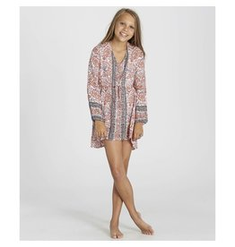 Billabong Billabong Girls Another Song Dress