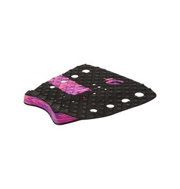 Creatures of Leaisure Creatures of Leisure Taylor Clark Magenta Swirl Surfboard Traction Pad