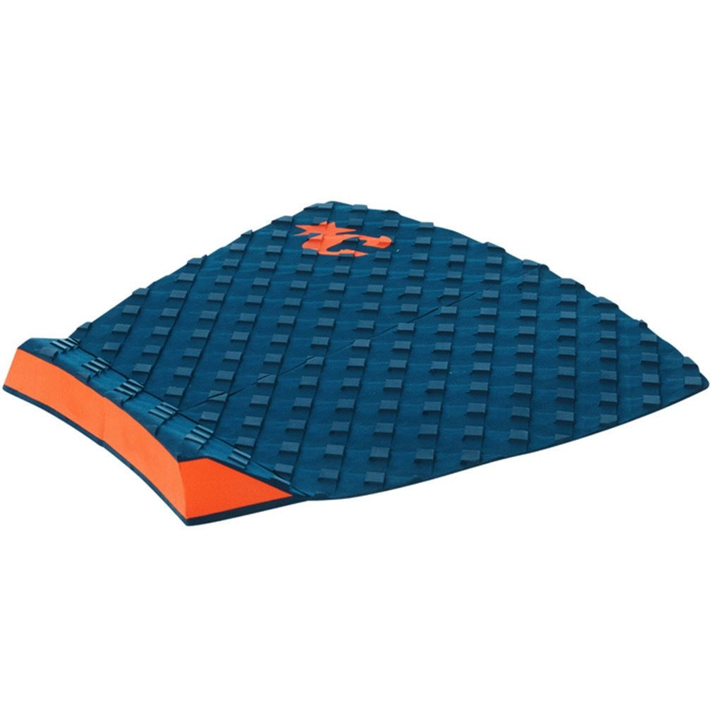 Creatures of Leaisure Creatures of Leisure Split Night Blue Traction Pad