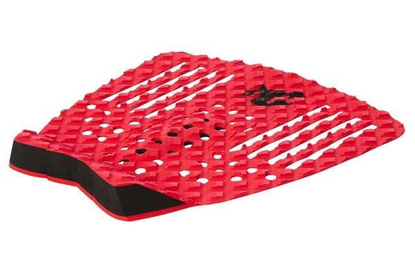 Creatures of Leaisure Creatures of Leisure The Strike Red Traction Pad