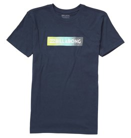 Billabong Billabong BOYS' UNITY BLOCK TEE