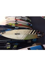 Used Surfboards Used 6'2 JS Fly Boy