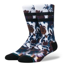 Stance Stance Mistakes Classic Crew Socks