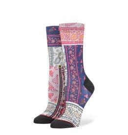 Stance Stance Womens Jasmine Tomboy Crew Socks