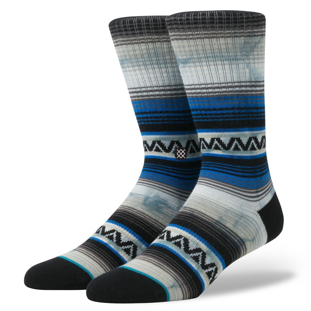 Stance Stance Blue Collection Mexi Classic Crew Socks
