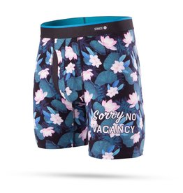 Stance Stance No Vacancy Combed Cotton Boxer Brief