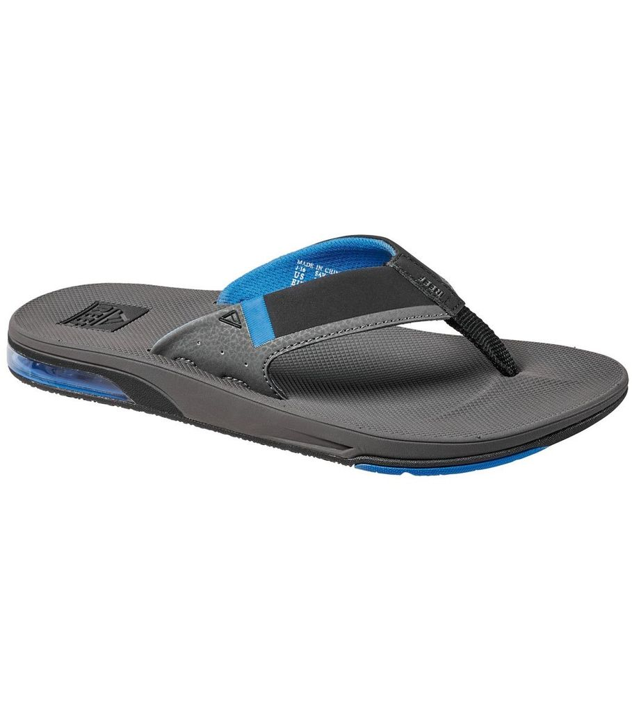 06228325acb1db Reef Reef Fanning Low Mens Sandals - The Pit Surf Shop