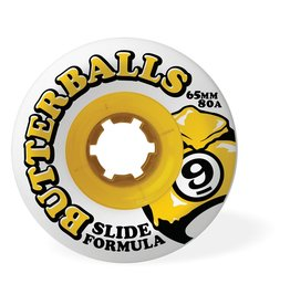 Skate Sector 9  Butterballs 65mm