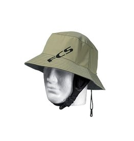 FCS FCS Wet Bucket Hat Sand Medium Surfing