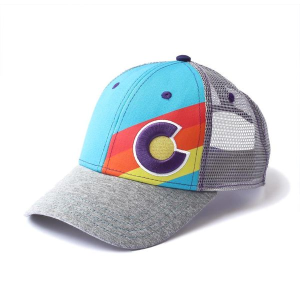 KIDS (3-7Y) SUMMERFEST INCLINE TRUCKER