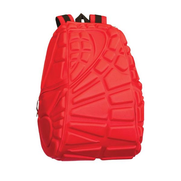 CAVERN RED OCTOPACK HALF-SIZE BACKPACK