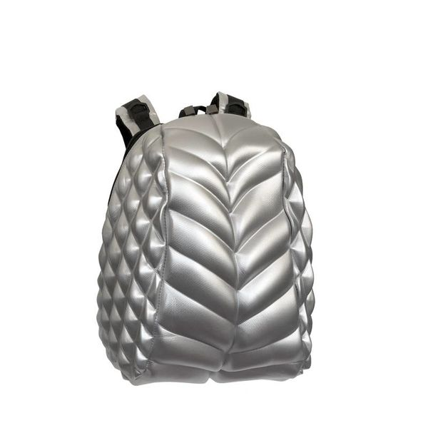 HI-HO SILVER FULL-SCALE METAL HALF-SIZE BACKPACK