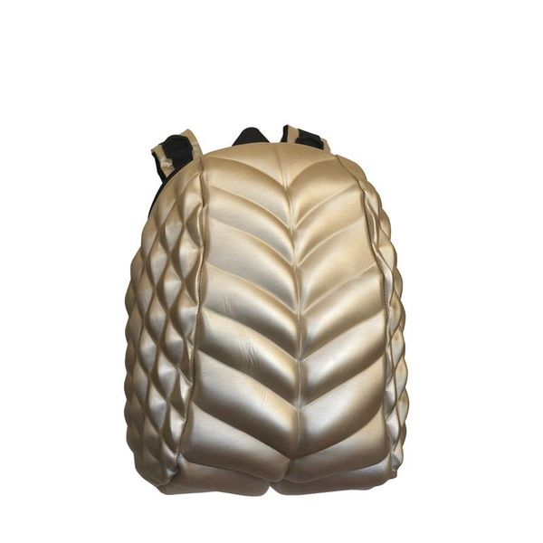 GOLDFINGER FULL-SCALE METAL HALF-SIZE BACKPACK