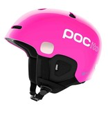 POC POCITO AURIC CUT SPIN HELMET - PINK - XSMALL/SMALL (51-54CM)