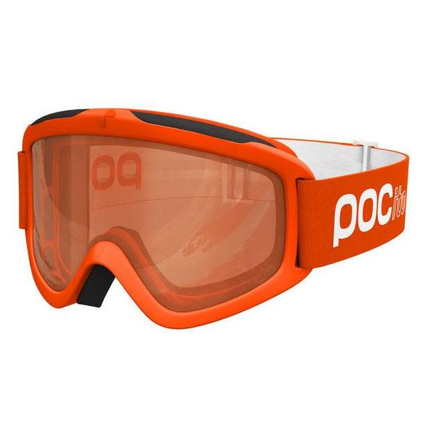 POCITO IRIS GOGGLE - ZINC ORANGE