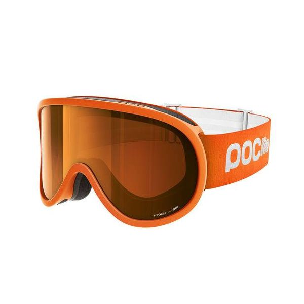 POCITO RETINA GOGGLE - ZINC ORANGE