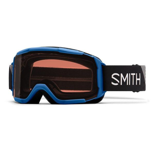 DAREDEVIL OTG GOGGLE - BLUE STRIKE WITH RC36 LENS - SIZE YOUTH MEDIUM