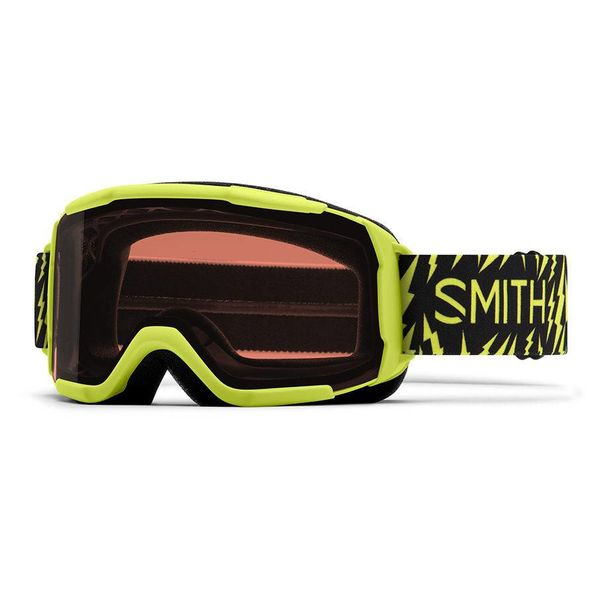 DAREDEVIL OTG GOGGLE - ACID BOLTZ WITH RC36 LENS - SIZE YOUTH MEDIUM