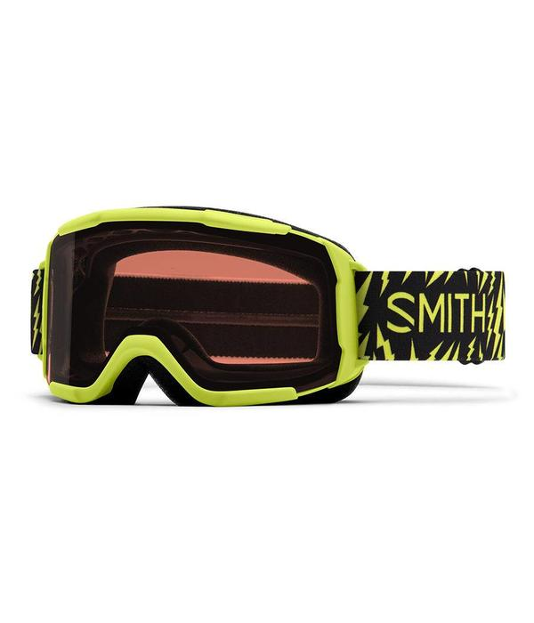 SMITH DAREDEVIL OTG GOGGLE - ACID BOLTZ/RC36 - YOUTH MEDIUM