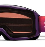 SMITH DAREDEVIL OTG GOGGLE - MONARCH WITH RC36 LENS - YOUTH MEDIUM