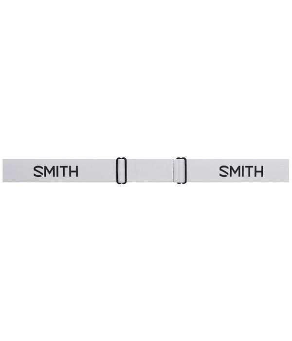 SMITH DAREDEVIL OTG GOGGLE - WHITE WITH RC36 LENS - SIZE YOUTH MEDIUM