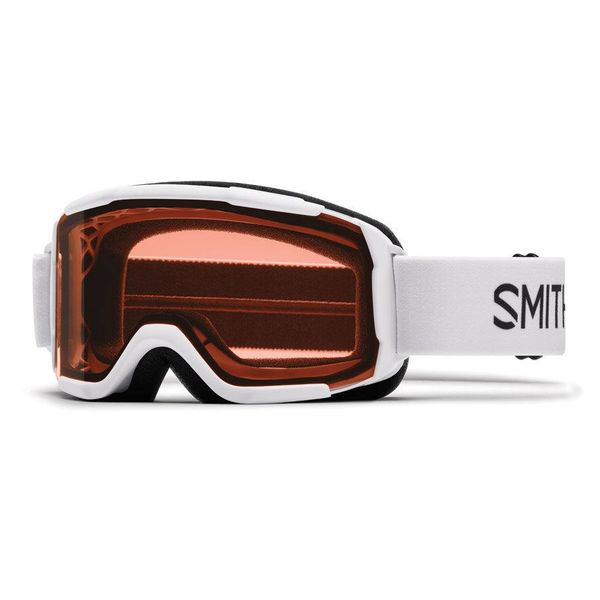 DAREDEVIL OTG GOGGLE - WHITE WITH RC36 LENS - SIZE YOUTH MEDIUM