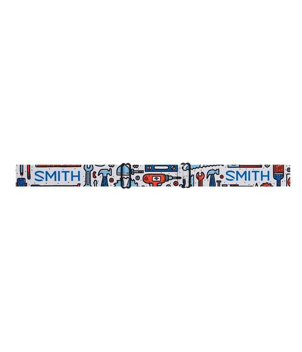 SMITH GAMBLER GOGGLES - TOOLBOX WITH RC36 LENS - SIZE YOUTH SMALL/MEDIUM