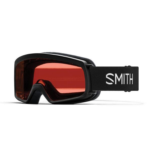 RASCAL GOGGLES - BLACK/RC36 - YOUTH SMALL