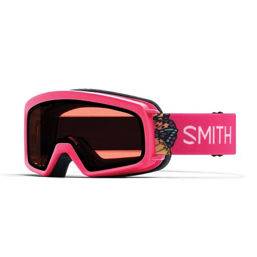 SMITH RASCAL GOGGLES - CRAZY PINK/RC36 - YOUTH SMALL