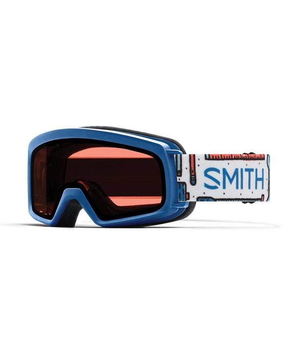 SMITH RASCAL GOGGLES - TOOLBOX/RC36 - YOUTH SMALL