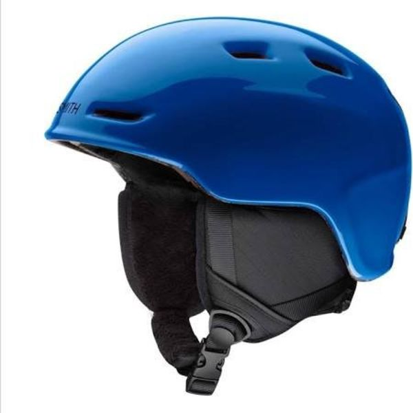 ZOOM JR HELMET - BLUE - SIZE MEDIUM 53-58CM ONLY
