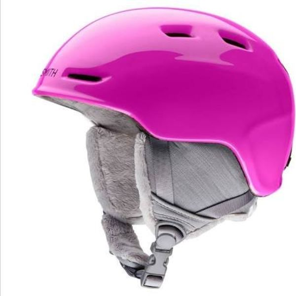ZOOM JR HELMET - PINK - SIZE MEDIUM (53-58CM) ONLY