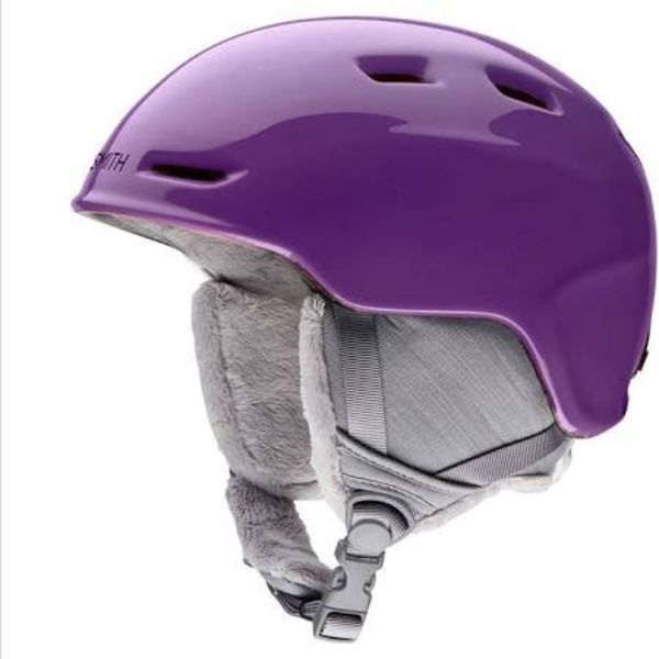 ZOOM JR HELMET - MONARCH