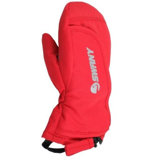 TODDLER ZAP MITT - RED