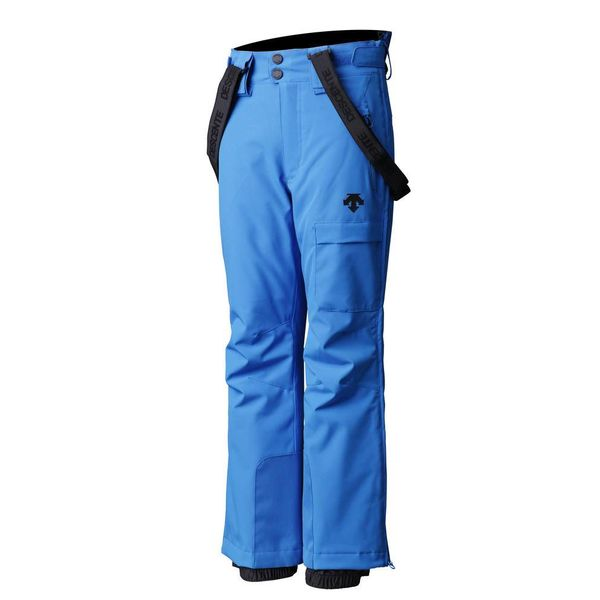 JUNIOR BOY'S RYDER PANT - BLUE