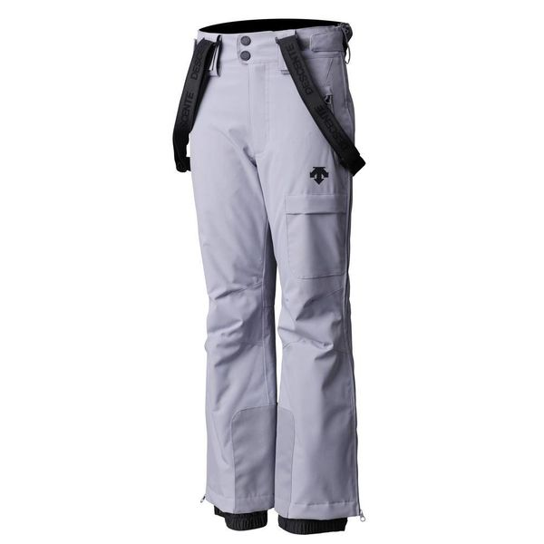 JUNIOR BOY'S RYDER PANT - GREY - SIZE 10 ONLY