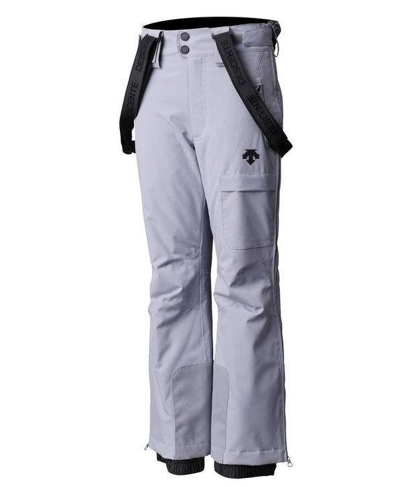 DESCENTE JUNIOR BOY'S RYDER PANT - GREY