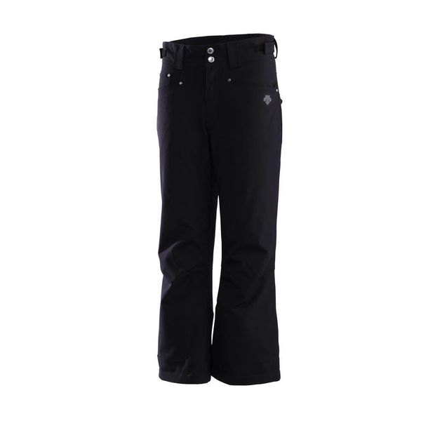 JUNIOR GIRL'S SELENE PANT - BLACK