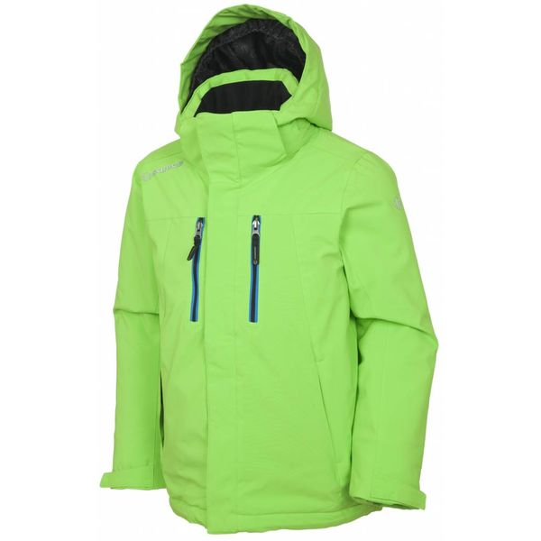 JUNIOR BOYS SKY JACKET - GREEN POP