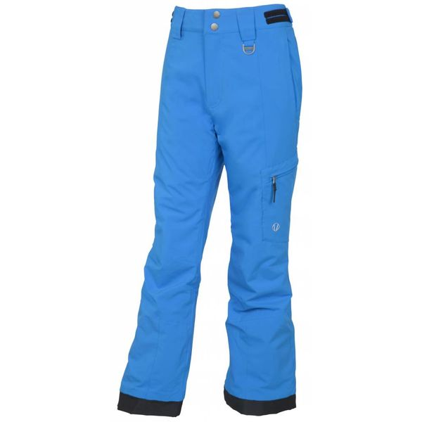 JUNIOR BOYS LASER PANT - INTENSE BLUE