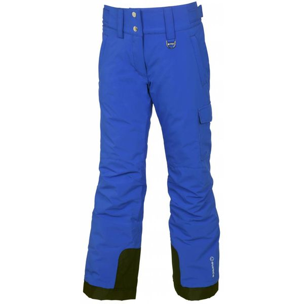JUNIOR GIRLS ZOE PANT - COBALT - SIZE 16 ONLY