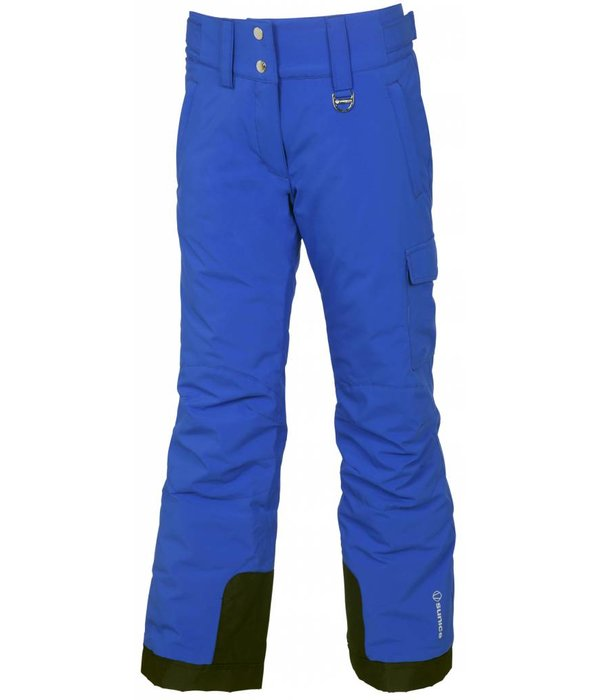 SUNICE JUNIOR GIRLS ZOE PANT - COBALT - SIZE 16 ONLY