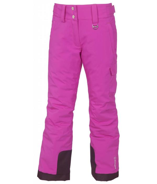 SUNICE JUNIOR GIRLS ZOE PANT - MAGENTA - SIZE 16 ONLY